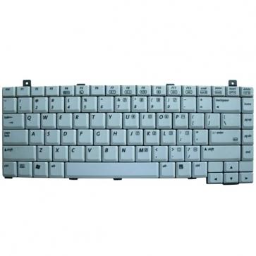 HP Compaq Presario B3800 серии замена клавиатуры