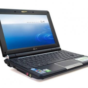 Ремонт ноутбука Asus EEEPC 1000: замена видеочипа, моста, гнезд, экрана, клавиатуры