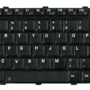 TOSHIBA Portege R100 замена клавиатуры ноутбука
