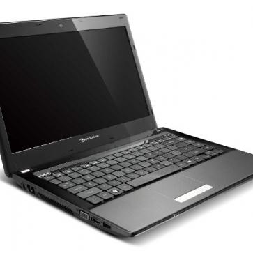 Ремонт ноутбука Packard-Bell EasyNote NM85: замена видеочипа, моста, гнезд, экрана, клавиатуры