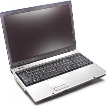 Ремонт ноутбука Gateway NX850: замена видеочипа, моста, гнезд, экрана, клавиатуры