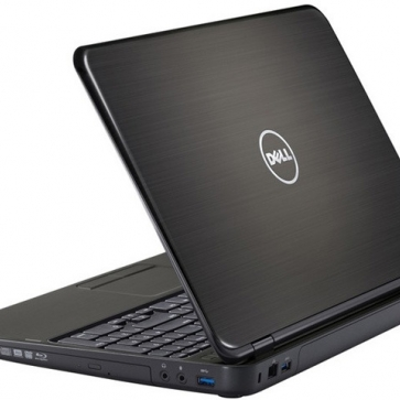 Ремонт ноутбука DELL Inspiron n5110: замена видеочипа, моста, гнезд, экрана, клавиатуры