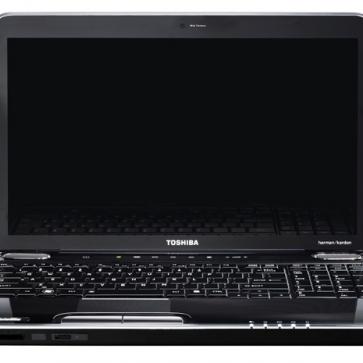 Ремонт ноутбука TOSHIBA Satellite A500: замена видеочипа, моста, гнезд, экрана, клавиатуры