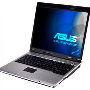 Ремонт ноутбука Asus Z91: замена видеочипа, моста, гнезд, экрана, клавиатуры