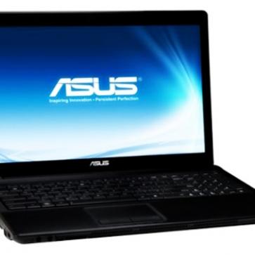 Ремонт ноутбука Asus K54: замена видеочипа, моста, гнезд, экрана, клавиатуры