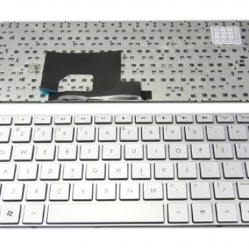 HP mini 210-1000 замена клавиатуры