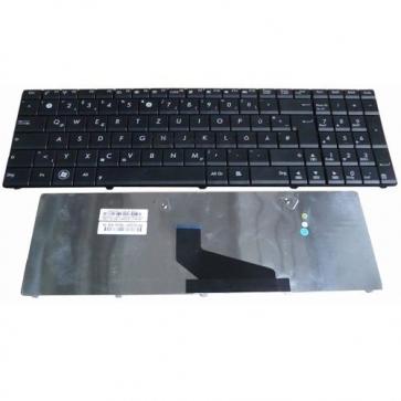 Asus X53 замена клавиатуры ноутбука