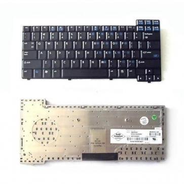 HP nx6100 замена клавиатуры