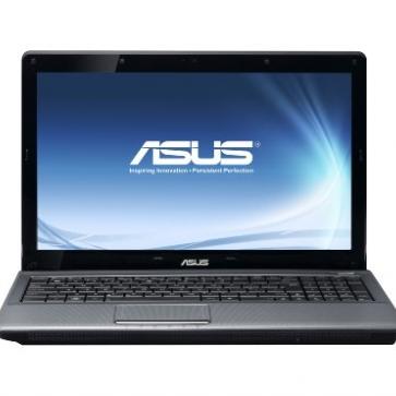 Ремонт ноутбука Asus A52: замена видеочипа, моста, гнезд, экрана, клавиатуры
