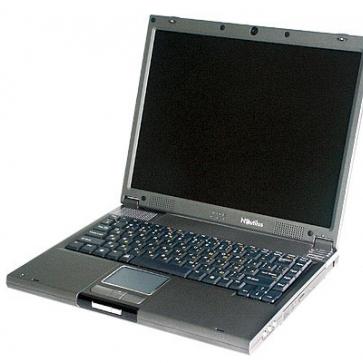 Ремонт ноутбука RoverBook Nautilus B400: замена видеочипа, моста, гнезд, экрана, клавиатуры