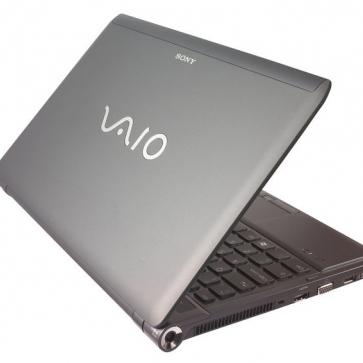 Ремонт ноутбука SONY VPC-S: замена видеочипа, моста, гнезд, экрана, клавиатуры