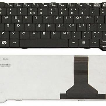 Fujitsu-Siemens SA3655 замена клавиатуры