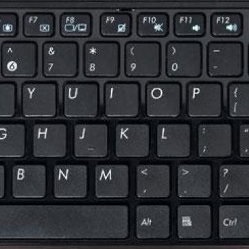 Lenovo G580 серии замена клавиатуры