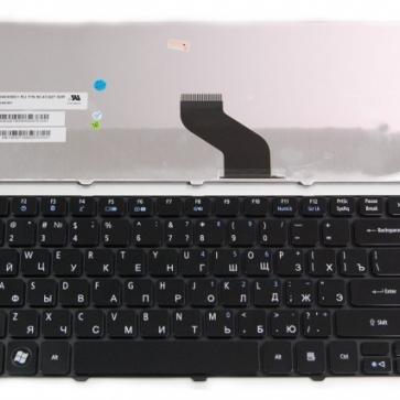 Acer Aspire Timeline 4738 замена клавиатуры