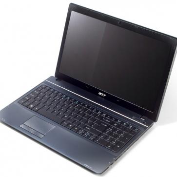 Ремонт ноутбука Acer Travelmate 5542: замена видеочипа, моста, гнезд, экрана, клавиатуры