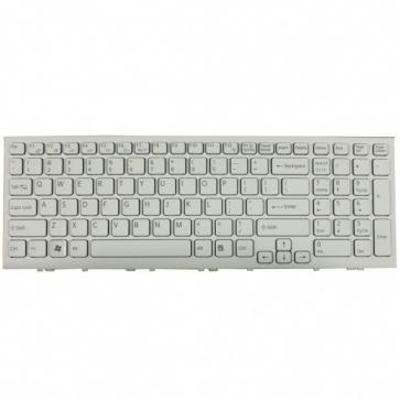 SONY VPC-EL серии замена клавиатуры