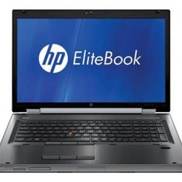 Ремонт ноутбука HP Elitebook 8510: замена видеочипа, моста, гнезд, экрана, клавиатуры