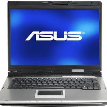 Ремонт ноутбука Asus A6: замена видеочипа, моста, гнезд, экрана, клавиатуры