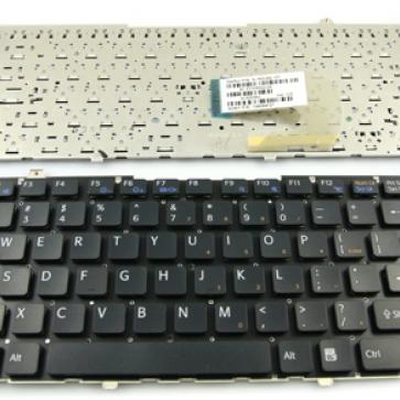 SONY VPC-FW серии замена клавиатуры