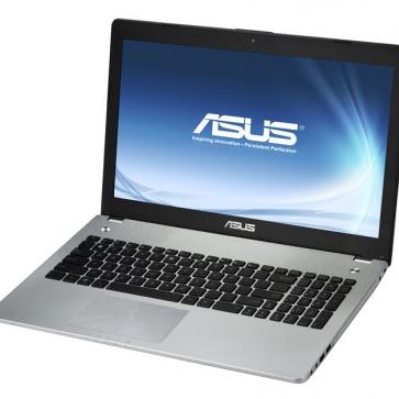 Ремонт ноутбука Asus N56: замена видеочипа, моста, гнезд, экрана, клавиатуры