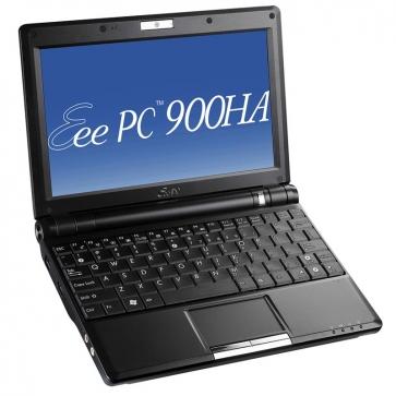 Ремонт ноутбука Asus EEEPC 900HA: замена видеочипа, моста, гнезд, экрана, клавиатуры