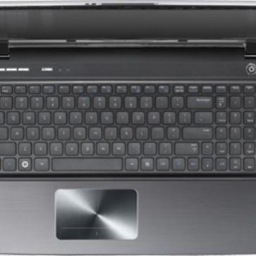 Samsung SF510 серии замена клавиатуры
