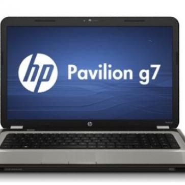 Ремонт ноутбука HP G7: замена видеочипа, моста, гнезд, экрана, клавиатуры