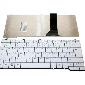 Fujitsu-Siemens V6535 замена клавиатуры
