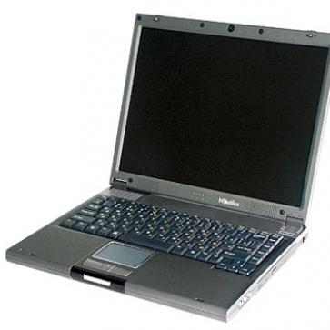Ремонт ноутбука RoverBook Nautilus B415: замена видеочипа, моста, гнезд, экрана, клавиатуры