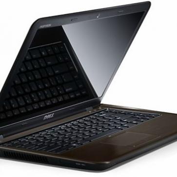 Ремонт ноутбука DELL Inspiron N411z: замена видеочипа, моста, гнезд, экрана, клавиатуры