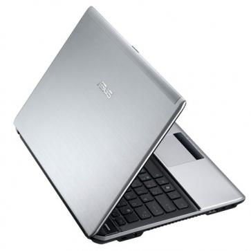 Ремонт ноутбука Asus U31: замена видеочипа, моста, гнезд, экрана, клавиатуры