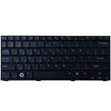 DELL Inspiron mini 1012 серии замена клавиатуры