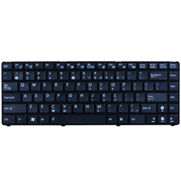 Asus EEEPC 1215 замена клавиатуры
