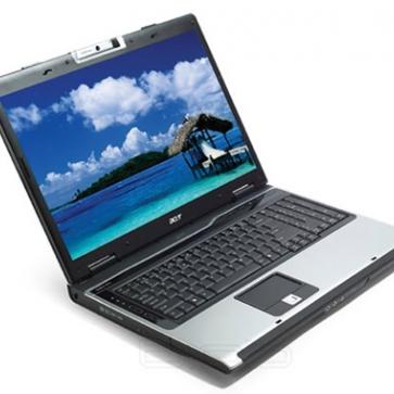 Ремонт ноутбука Acer Aspire 9400: замена видеочипа, моста, гнезд, экрана, клавиатуры