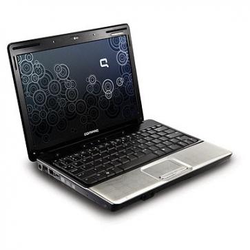 Ремонт ноутбука HP CQ20: замена видеочипа, моста, гнезд, экрана, клавиатуры