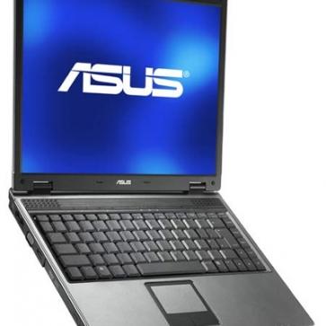 Ремонт ноутбука Asus M9: замена видеочипа, моста, гнезд, экрана, клавиатуры
