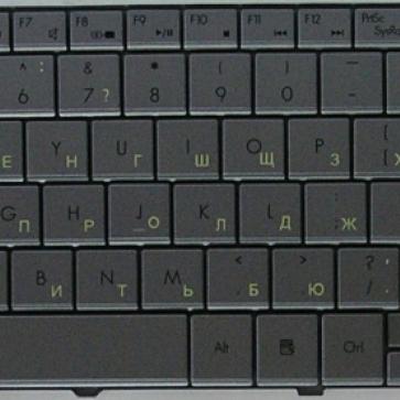 Packard-Bell EasyNote LJ67 замена клавиатуры