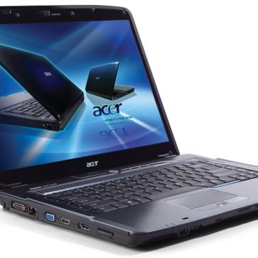 Ремонт ноутбука Acer Aspire 5930: замена видеочипа, моста, гнезд, экрана, клавиатуры
