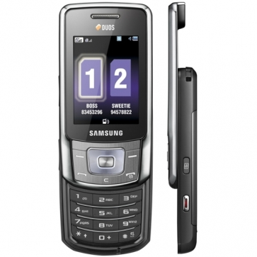 Ремонт телефона Samsung B5702 Duos