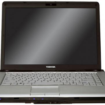 Ремонт ноутбука TOSHIBA Satellite A205: замена видеочипа, моста, гнезд, экрана, клавиатуры
