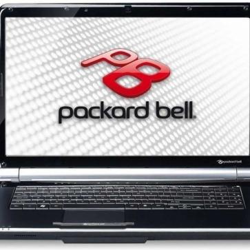 Ремонт ноутбука Packard-Bell EasyNote LJ67: замена видеочипа, моста, гнезд, экрана, клавиатуры