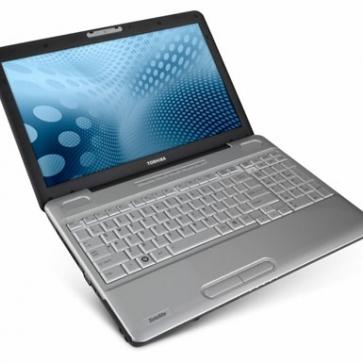Ремонт ноутбука TOSHIBA Satellite L505: замена видеочипа, моста, гнезд, экрана, клавиатуры
