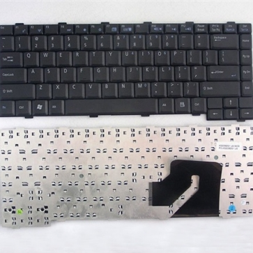 Asus W2000 серии замена клавиатуры