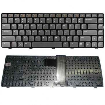 DELL Inspiron N411z замена клавиатуры