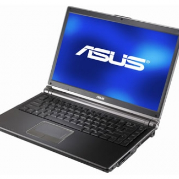 Ремонт ноутбука Asus W3: замена видеочипа, моста, гнезд, экрана, клавиатуры