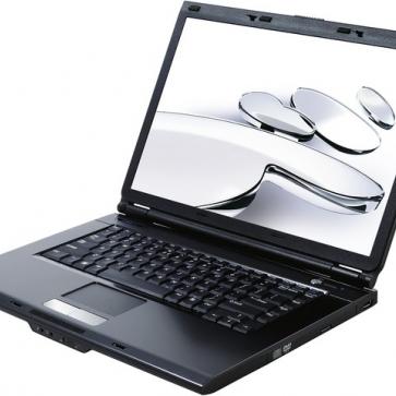Ремонт ноутбука BenQ JOYBOOK A52: замена видеочипа, моста, гнезд, экрана, клавиатуры