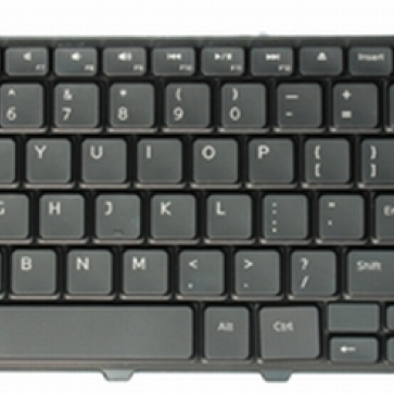 DELL Studio 1747 серии замена клавиатуры
