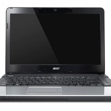 Ремонт ноутбука Acer Aspire E1-421: замена видеочипа, моста, гнезд, экрана, клавиатуры