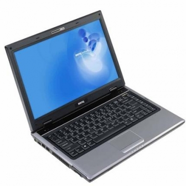Ремонт ноутбука BenQ R46: замена видеочипа, моста, гнезд, экрана, клавиатуры