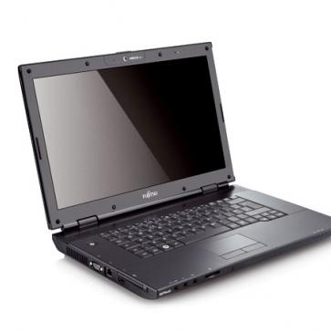Ремонт ноутбука Fujitsu-Siemens Li3710: замена видеочипа, моста, гнезд, экрана, клавиатуры